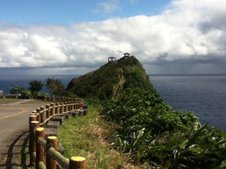 Green Island Taiwan  city images : Taiwan Green Island: A photographic experience | Backpacking in ...